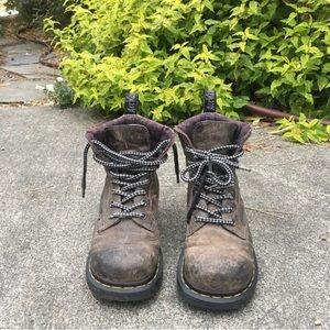 Doc Marten Rare Dharma Boots